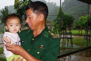 Bóng áo xanh thân thương trong lòng người dân vùng biên Nghệ An