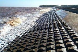 Khắc phục sạt lở vùng bờ sông, bờ biển ĐBSCL: Thiếu giải pháp căn cơ