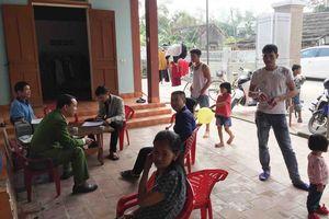 Hà Tĩnh: Dân hoang mang vì trộm cắp hoành hành dịp Tết