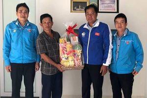 Chăm lo Tết cho người nghèo ở 2 tỉnh Đắk Lắk, Đắk Nông