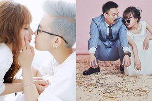 Từ kết hôn đồng giới đến cưới chạy bầu, chuyện SONG HỈ LÂM MÔN của dàn hotface này dẫn top đầu tin tức 2018
