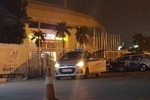 Nghi cán giết tài xế taxi Linh Anh thuộc diện giáo dục tại địa phương