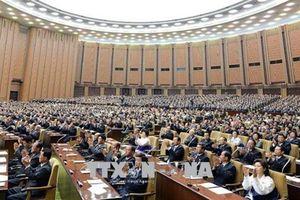 Triều Tiên thành lập Ủy ban bầu cử các địa phương