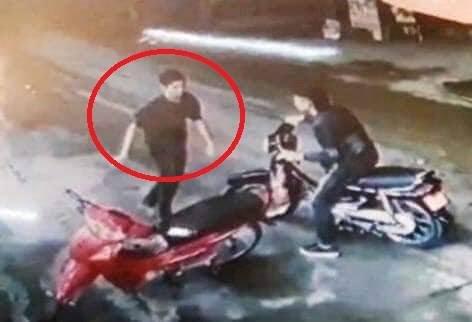 Nóng: Đã bắt được nghi phạm cứa cổ tài xế taxi tại Mỹ Đình