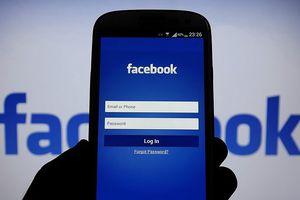 Facebook tiết lộ gì về lực lượng 'giữ gìn an ninh trật tự'?