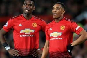 TRỰC TIẾP Leicester 0-1 Man United: Sức ép lên Arsenal (KT)