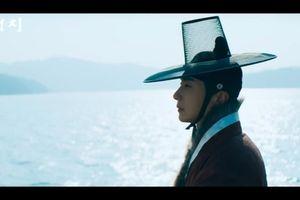 Tung teaser dài 20 giây, 'Haechi' cùng Go Ara, Jung Il Woo và Kwon Yul đứng đầu top tìm kiếm tại Hàn