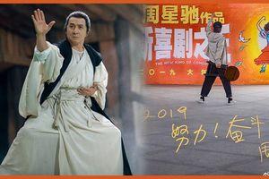 Siêu phẩm Tết của Thành Long có gặp sóng gió trước 'Tân Vua Hài Kịch' của Châu Tinh Trì?