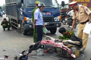 17 người chết do TNGT trong ngày nghỉ Tết Nguyên đán thứ hai