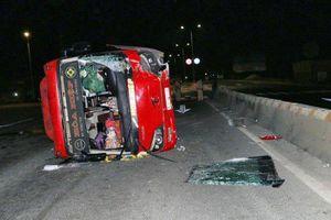 54 người thương vong do tai nạn giao thông trong ngày nghỉ Tết thứ hai