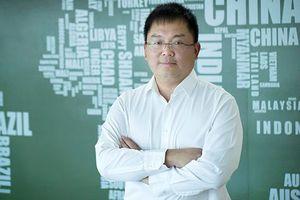 Chủ tịch FPT Software Hoàng Nam Tiến: 'Chúng tôi làm những việc cả thế giới còn đang lúng túng!'