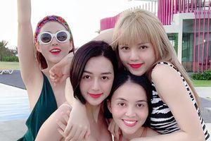 Các cặp chị em tài sắc, nổi tiếng của làng giải trí Việt