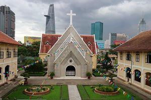 TP.HCM sẽ giữ lại nhà thờ và Dòng mến Thánh giá Thủ Thiêm