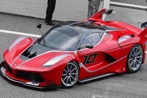 Top xe ôtô đắt nhất thế giới, có tiền cũng không mua được
