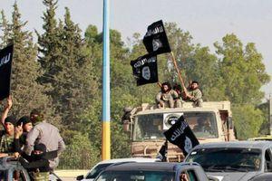 IS khai màn cuộc tấn công mới vào quân đội Syria ở Deir Ezzor