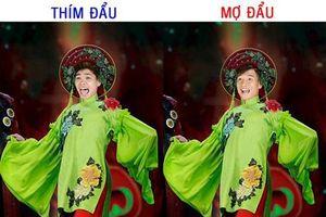 Cười nghiêng ngả với loạt ảnh chế khiến tuyển thủ Việt Nam hóa Táo Quân