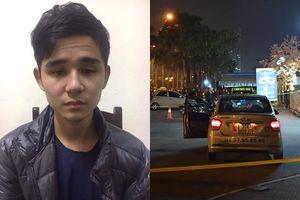 Nghi phạm giết tài xế taxi ngỡ ngàng khi bị bắt tại quán game