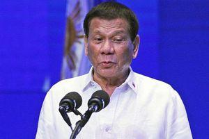Tổng thống Philippines Duterte 'đăng đàn' Facebook chế nhạo tin đồn ông đã chết