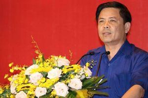 Tân cảng Sài Gòn phải là tập đoàn hàng đầu châu Á