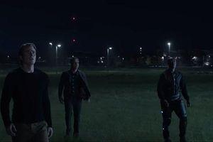 'Avengers: Endgame': Một nhân vật đã bị cố tình xóa đi trong trailer mới nhất?
