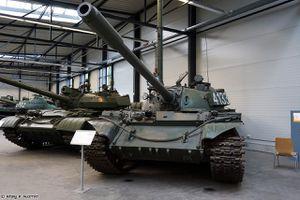 Một vòng thăm quan Bảo tàng xe tăng Đức (1)