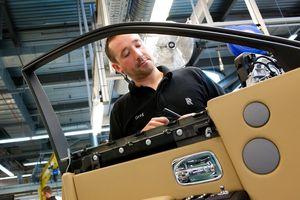 Brexit sẽ giáng một đòn nặng vào việc sản xuất xe nội địa