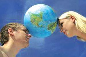 Loài người có thể tái sinh nếu chỉ còn 2 người tồn tại trên Trái đất?