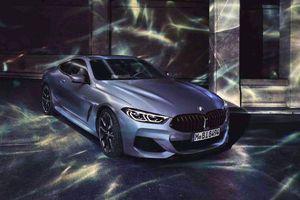 BMW hé lộ hình ảnh về M850i xDrive phiên bản giới hạn First Edition