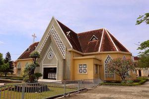 TP.HCM giữ lại Dòng Mến Thánh giá và nhà thờ Thủ Thiêm