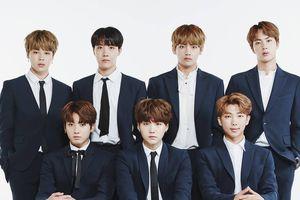 BTS xác nhận tham gia lễ trao giải Grammy 2019