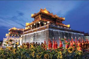 Chuyện ăn Tết của vua Minh Mạng