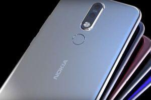Chân dung Nokia 6.2 2019 trước ngày ra mắt