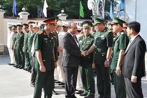 Thủ tướng Nguyễn Xuân Phúc: Thế và lực của Việt Nam ngày càng được khẳng định trên trường quốc tế