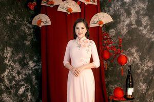 Năm mới Nhã Thanh nhắc lại kỷ niệm 'ám ảnh' khi đi hát
