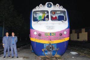 Chuyện chưa kể về những hồi còi tàu hỏa thời khắc Giao thừa