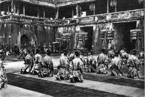 Chuyện làm lịch tết dưới triều Nguyễn