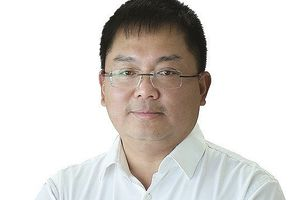 Chủ tịch FPT Software Hoàng Nam Tiến: Chuyển đổi số là vấn đề mới của cả thế giới!