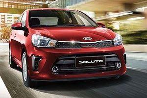 Chiếc ô tô Kia giá đẹp long lanh 278 triệu vừa ra mắt, cạnh tranh Toyota Vios có gì hay?