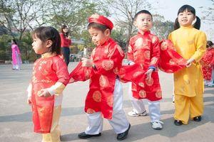 Gợi ý một số điểm vui chơi dành cho trẻ dịp Tết