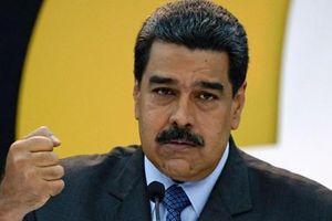 Tổng thống Maduro cam kết đáp trả nếu Mỹ can thiệp quân sự