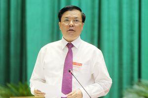 Bộ trưởng Đinh Tiến Dũng: Cải cách hành chính mang lại lợi ích cho người dân và doanh nghiệp