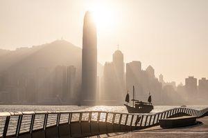Đại lộ của các ngôi sao – điểm đến du lịch mới của Hồng Kông từ tháng 2/2019