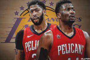 Solomon Hill sẽ theo chân Anthony Davis đến với Lakers?