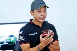 Mong có người Việt đua F1 ở Mỹ Đình