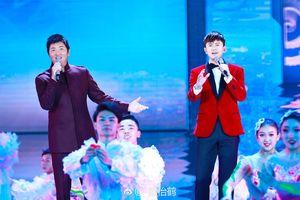 Sâu khấu của TFBOYS, Lý Dịch Phong - Chu Nhất Long và Địch Lệ Nhiệt Ba bừng sáng tại 'Đêm hội mùa xuân CCTV 2019'