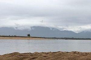 Đã tìm thấy thi thể cô gái bị 'yêu râu xanh' thả xuống sông Thu Bồn