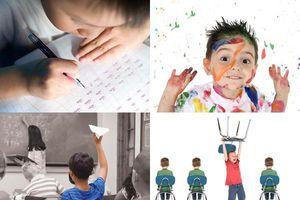 Một số biện pháp cải thiện bệnh tăng động ở trẻ em