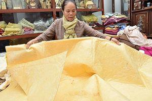 Nghệ nhân Phan Thị Thuận: Biến ý tưởng độc đáo thành hiện thực
