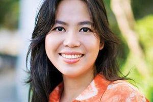 Tyna Giang, đồng sáng lập, CEO Biophap: Người truyền cảm hứng nông nghiệp hữu cơ cho bà con Bahnar