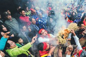 Độc đáo những lễ hội ẩm thực Thăng Long